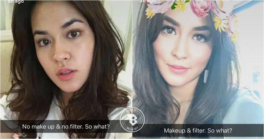 Raisa 'marah-marah' di Snapchat! Duh, kenapa ya?