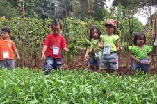 Rumah Perubahan ajak anak bertualang sambil belajar menjaga lingkungan