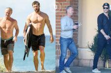 Ini ayah Hemsworth bersaudara yang nggak kalah macho dari anaknya, aw!