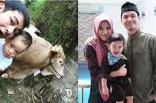 10 Gaya artis Indonesia rayakan Idul Adha, hayo berkurban nggak nih?