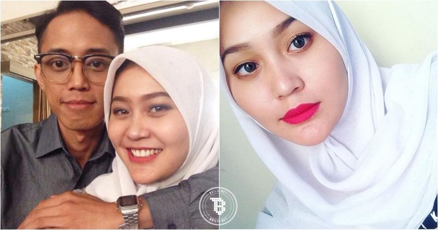 15 Foto cantiknya Zahra Khairunnisa, pacar Ario Kiswinar Teguh