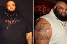 Setelah turun 150 kilogram, penampilan fisik pria ini bikin kaget
