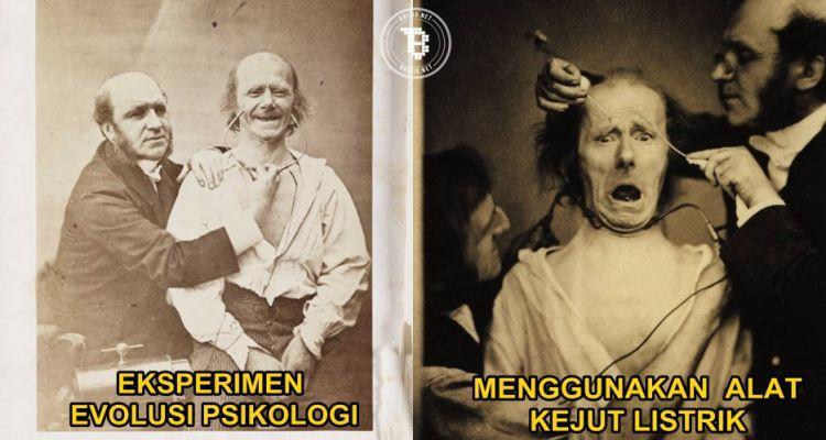 10 Foto ini bukti Charles Darwin pernah mencoba eksperimen mengerikan