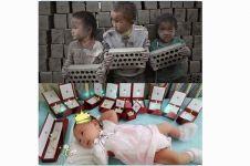 10 Potret mirisnya perbedaan kehidupan  si kaya dan miskin di China