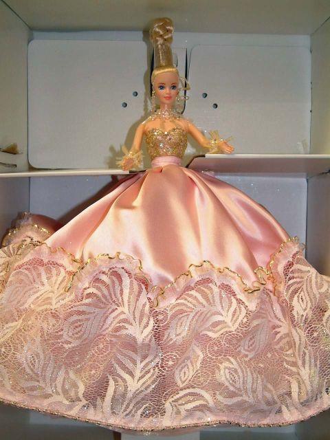 9 Barbie Cantik Ini Termahal Sejagat Ada Yang Harganya Rp 3 9 Mi