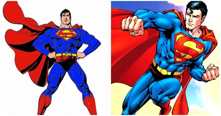 10 Aktor ganteng ini hampir perankan Superman tapi gagal, ada idolamu?
