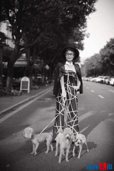 Nenek Huang Yanshen © 2016 brilio.net