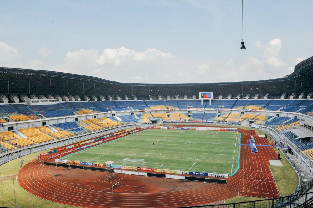 Stadion GBLA © 2016 brilio.net
