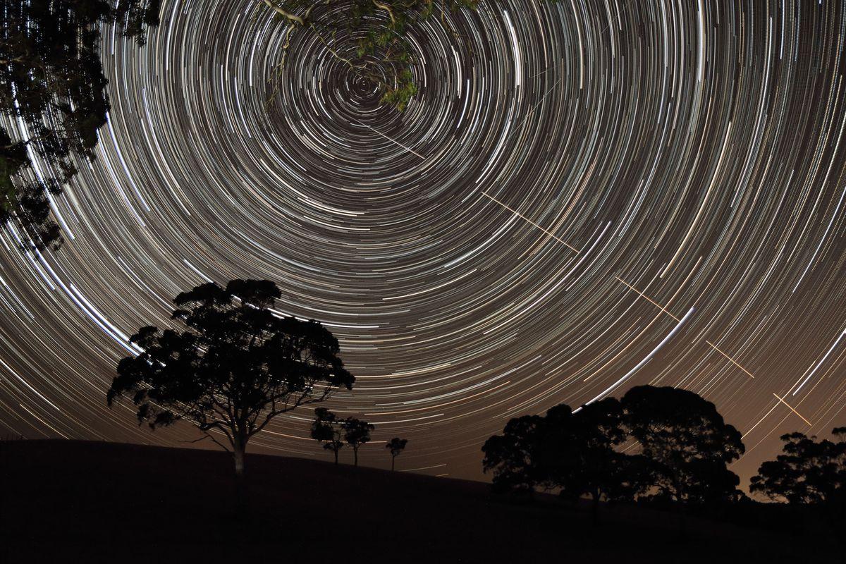 Ini 10 foto astronomi terbaik tahun 2016, keren banget ya