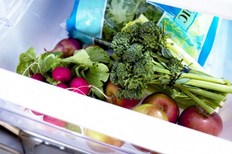 14 Trik simpel agar buah dan sayur tetap segar, coba deh!