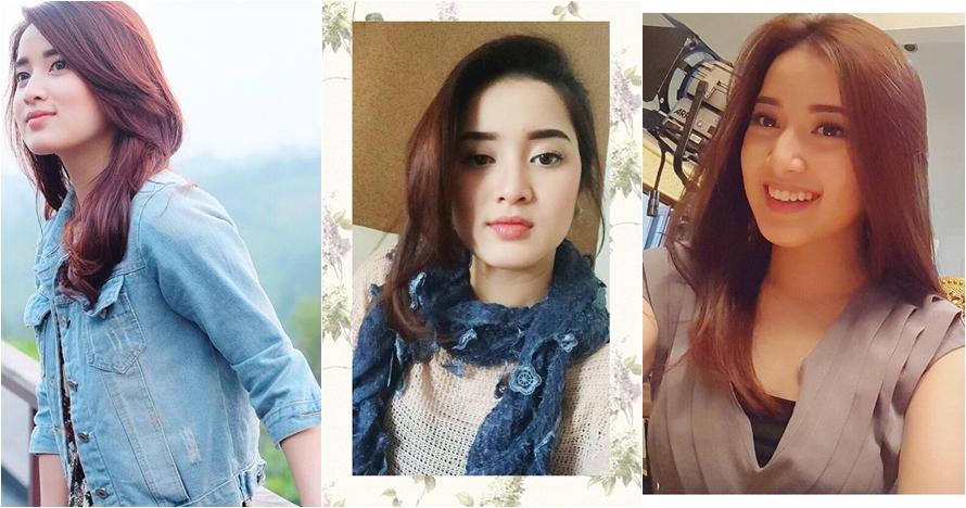 15 Foto Rosiana Dewi yang cantiknya mirip Natasha Wilona