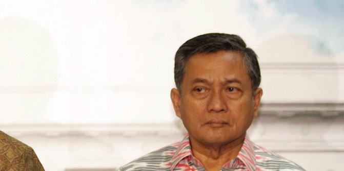 Mantan menteri agama Maftuh Basyuni tutup usia