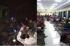 Bencana Garut telan 16 korban tewas, #PrayForGarut membanjiri medsos