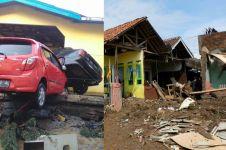 10 Foto kondisi Garut yang terkena banjir bandang, #PrayForGarut