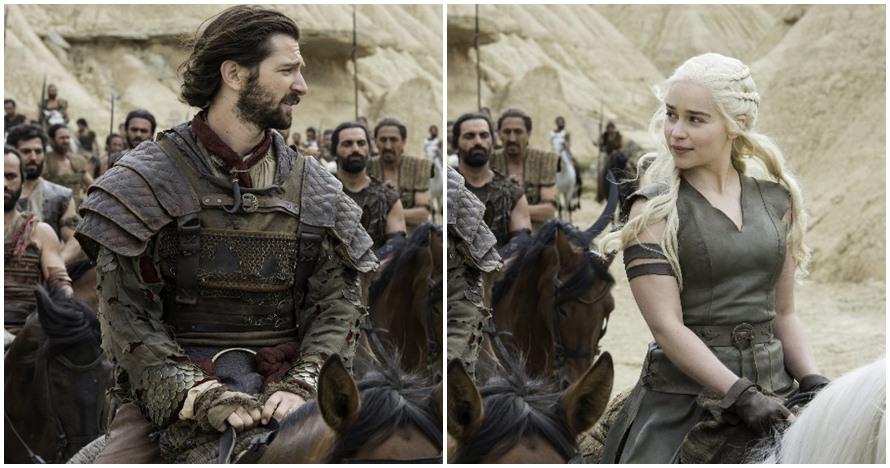 Game of Thrones raih penghargaan terbanyak sepanjang sejarah