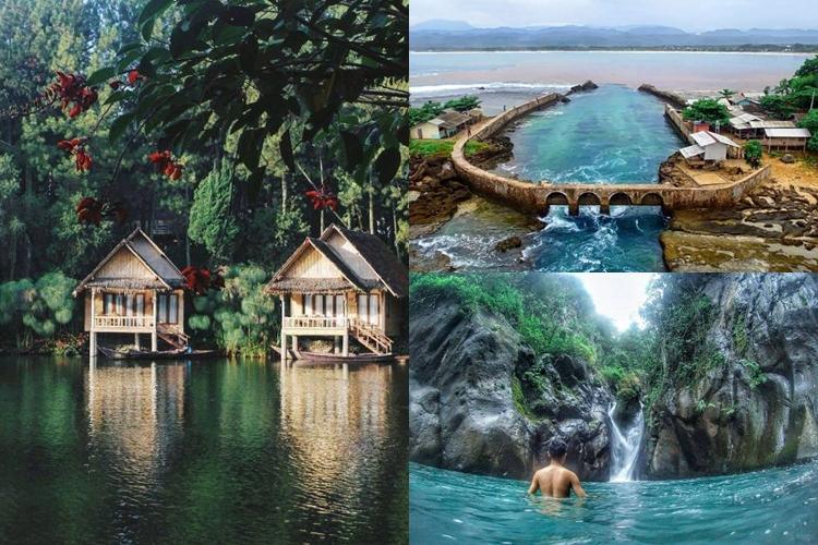 Di balik bencana, Garut menyimpan 25 spot wisata menakjubkan