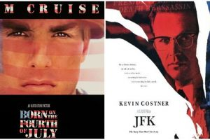 Selain Snowden, ini 10 film biografi karya Oliver Stone, keren banget