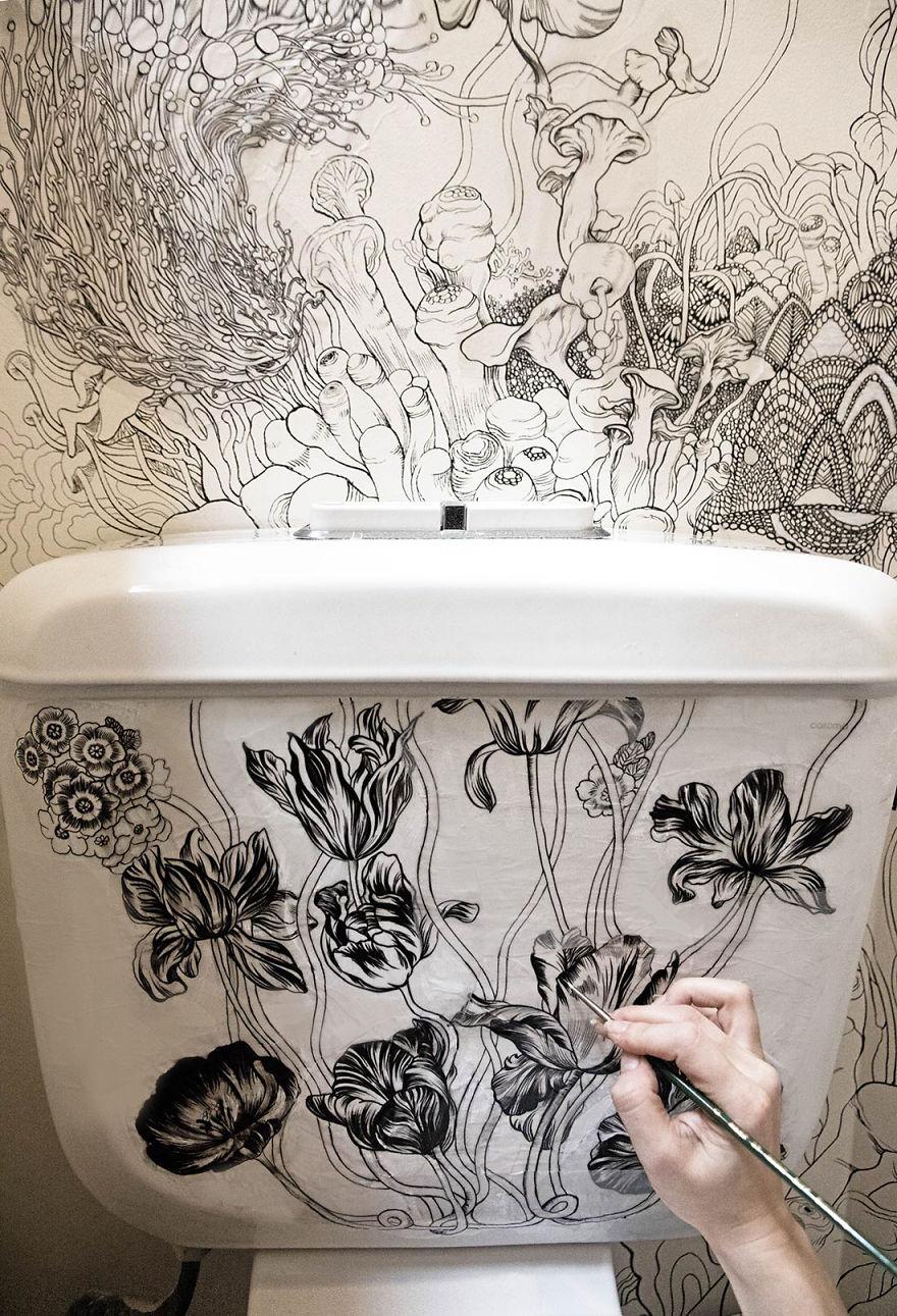 make over toilet © 2016 brilio.net