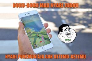 10 Meme 'boro-boro' ini nggak cuma lucu, tapi nyindir abis gitu deh