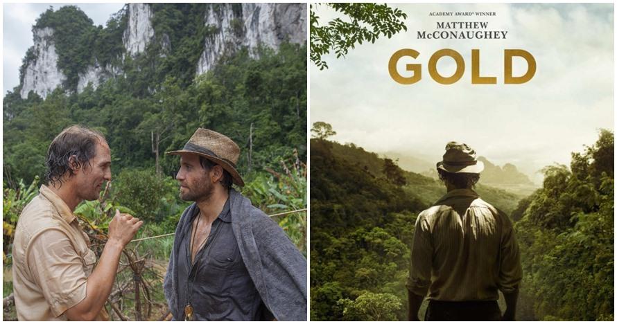 5 fakta film gold dibintangi mcconaughey kisah nyata dari indone rh brilio net film tentang kisah nyata terbaru film tentang kisah nyata terbaik