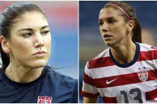 10 Pemain sepak bola wanita paling hot, awas jangan salah fokus ya