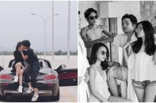 Selain Anya Geraldine, 4 YouTuber ini juga punya gaya hidup mewah