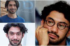 7 Potret bukti pria ini 'kembaran' Reza Rahadian, kamu setuju?