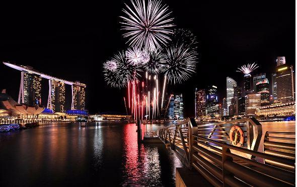 Mau liburan seru ke Singapura? Ini jadwal 5 event paling menarik