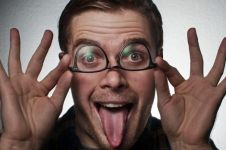 10 Rahasia cowok humoris yang bisa bikin cewek-cewek jatuh hati