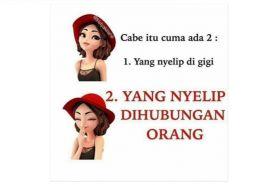16 Meme 'hanya ada dua tipe' ini dijamin bikin senyum-senyum sendiri