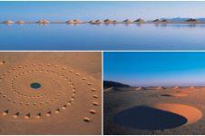 Kamu nggak akan sangka ada tempat seindah ini di tengah Gurun Sahara