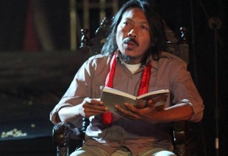 Penulis ini dirikan badan penerbitan untuk dukung literasi Indonesia