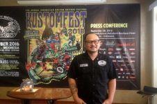 Siap-siap, Kustomfest 2016 bakal hadirkan band legendaris God Bless