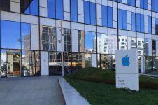 Usai rilis iPhone 7, Apple diam-diam mulai rancang iPhone 8