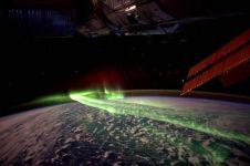 15 Foto bumi yang diambil dari luar angkasa, silakan berdecak kagum
