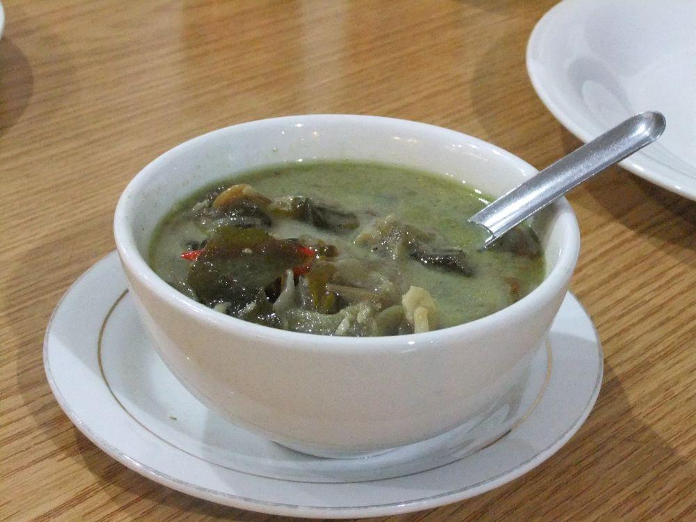 makanan indonesia favorit Istimewa