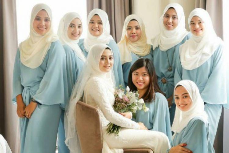 7 Kondisi yang kamu rasakan ketika para sahabatmu mulai menikah