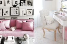 15 Desain rumah unik ini cocok banget buat kamu penyuka warna pink