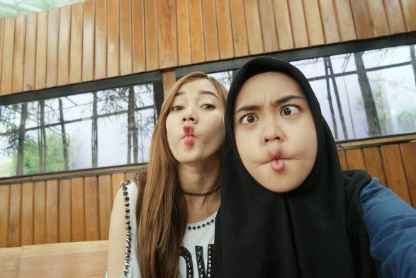 10 Foto kedekatan Ria Ricis & Marissa Chacha, friendship goal banget!