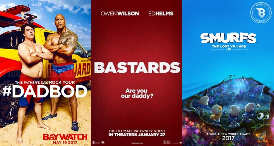 Ini dia 8 film komedi di tahun 2017, siapa tahu kamu butuh ketawa