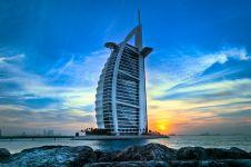 13 Fakta mencengangkan Dubai, es krim harganya Rp 10 juta per scoop
