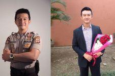 Ini Bayu Ramadhan, polisi super ganteng yang bikin cewek jatuh hati