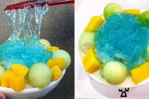 Ramen es krim yang lagi ngehits di New York, bikin lidah bergoyang