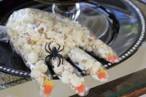 12 Kue Halloween ini bukannya serem malah bikin nggak tega makannya
