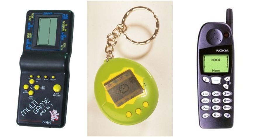 10 Gadget ini pernah jadi primadona anak-anak generasi 90-an