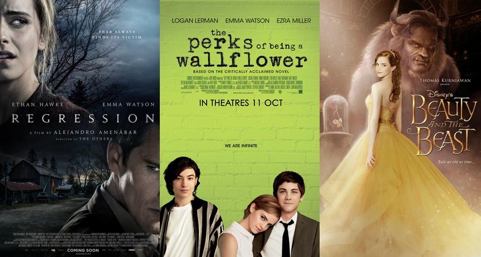 Selain Harry Potter, ini dia 7 film Emma Watson yang wajib kamu tonton