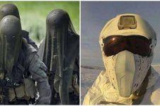 18 Kostum pasukan khusus dari berbagai negara, wow banget