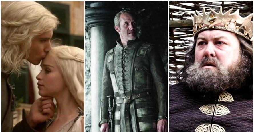6 Alasan Game of Thrones disebut film serial terbaik sepanjang sejarah