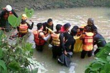 Pemandu Gua Pindul hilang terseret pusaran air ditemukan tewas