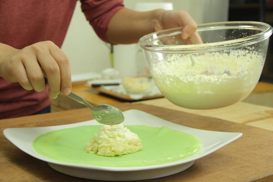 resep pancake durian © 2016 brilio.net